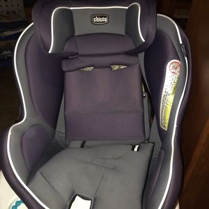 Chicco NextFit car Seat Cover